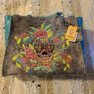 P&G conceal carry handbag NWT